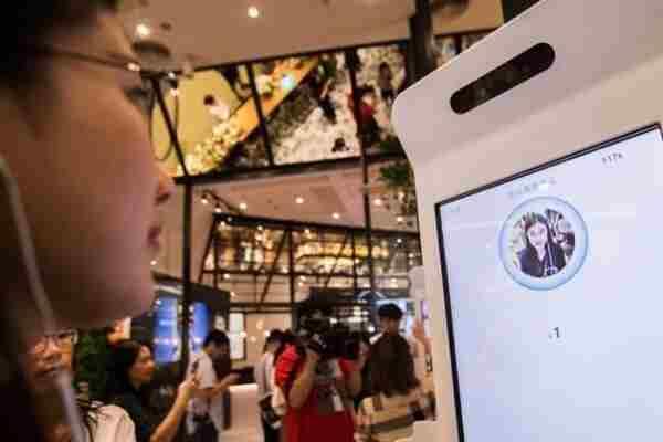 Facebook宣布进入刷脸时代 自行研发出Face ID技术